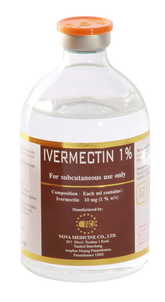 Ivermectin Dosage