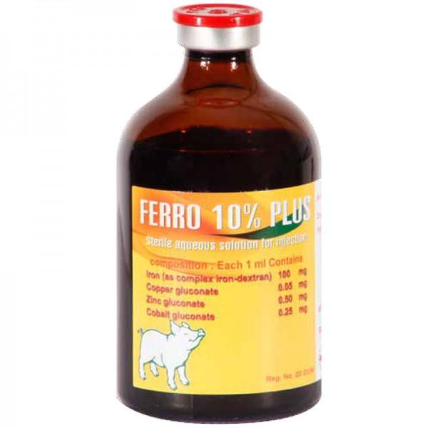 ferro-10-plus