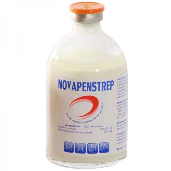 novapenstrep