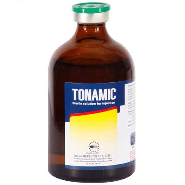 tonamic
